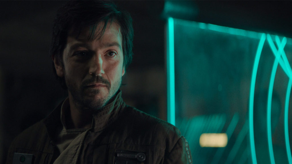 Cassian Andor Series Coming to Disney+ - Star Wars