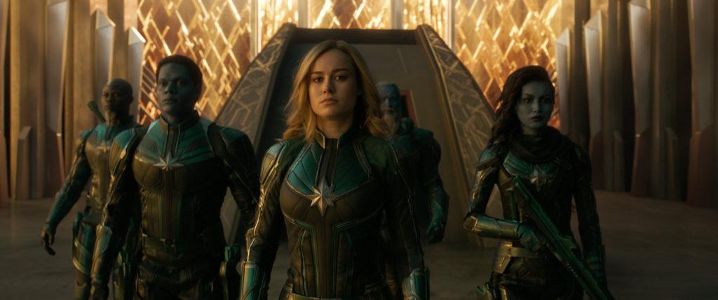 Captain Marvel - Star Force