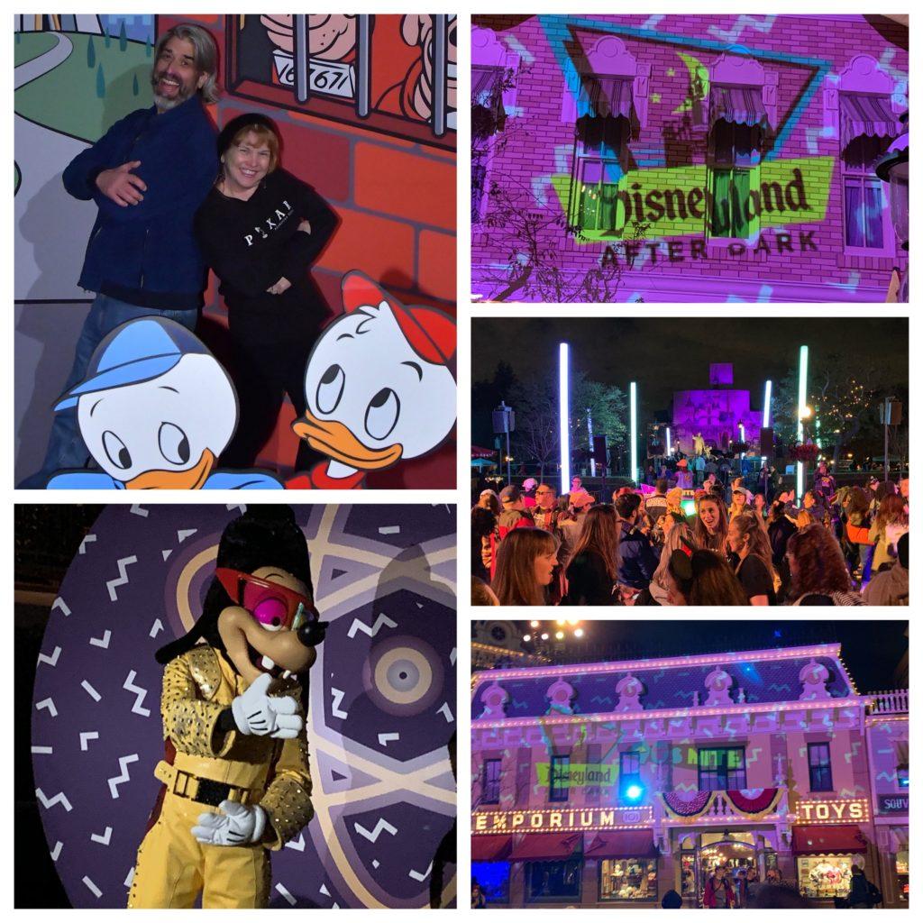 Disneyland After Dark: '90s Nite