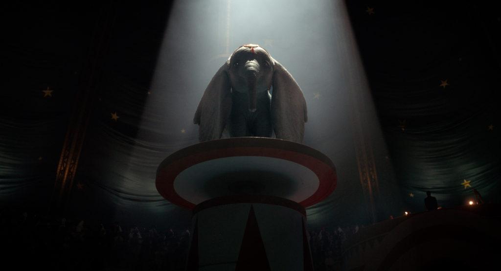 Dumbo - Spotlight