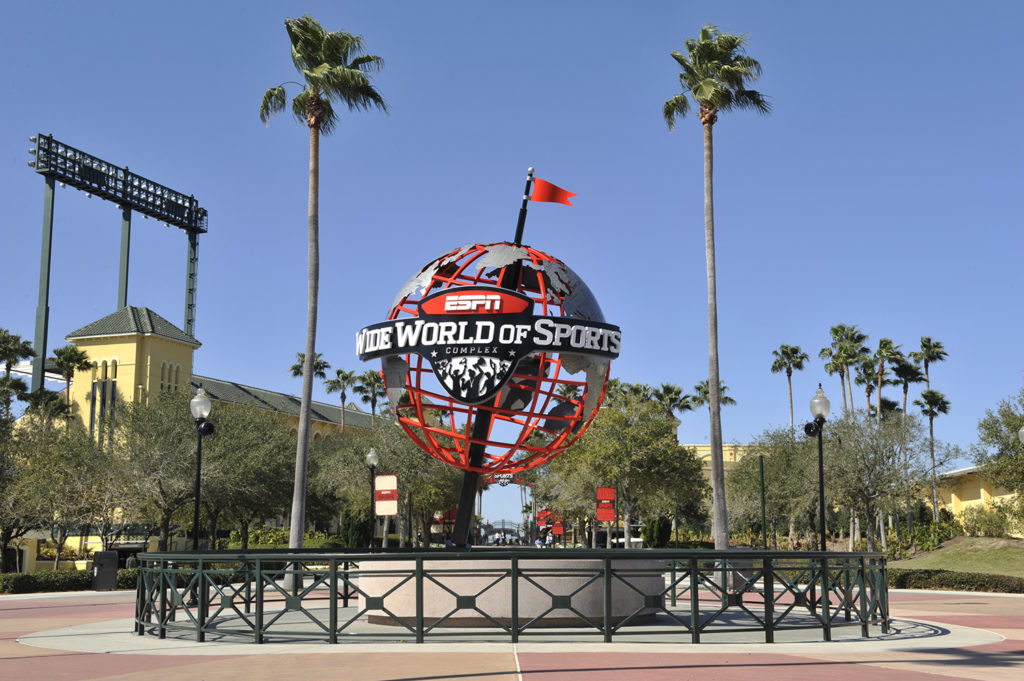 ESPN Wide World of Sports Complex - Walt Disney World