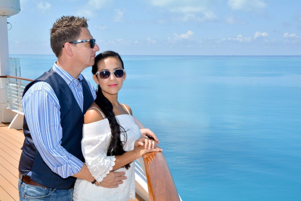 Soul Duo - Their Lives, Music & Experiences With Disney Cruise Line