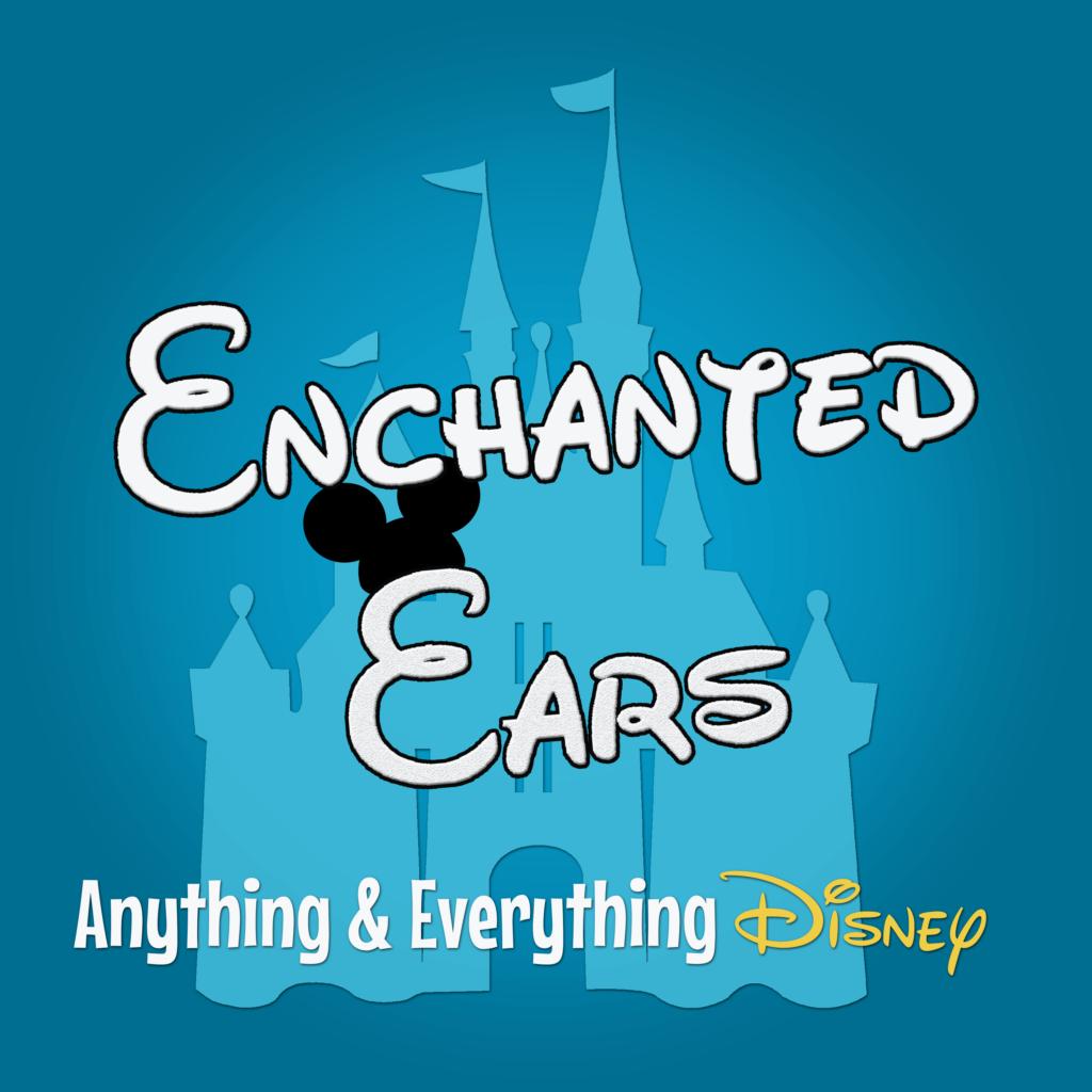 Enchanted Ears Podcast Logo