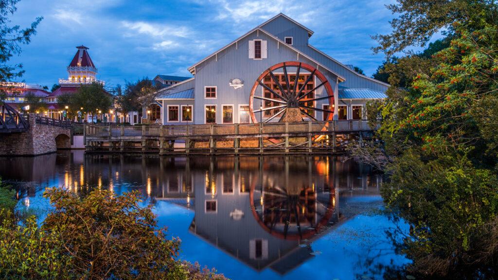 Disney's Port Orleans Resort - An Exploration Of Disney's Moderate Resorts