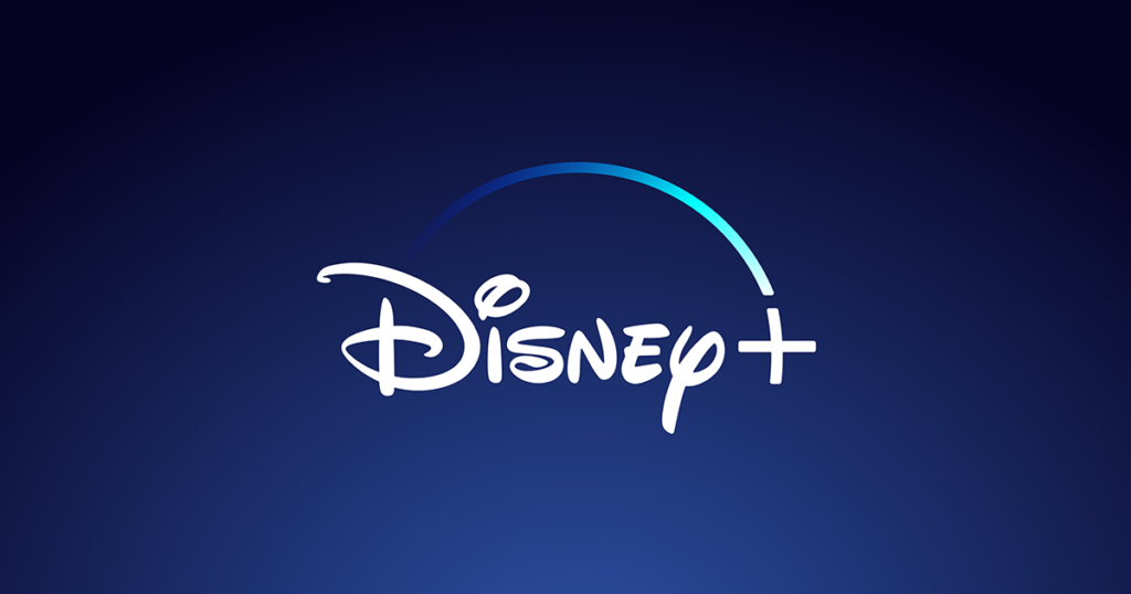 Disney+ Logo - Dinsey+ At Year One - A Look Back & Peek Ahead