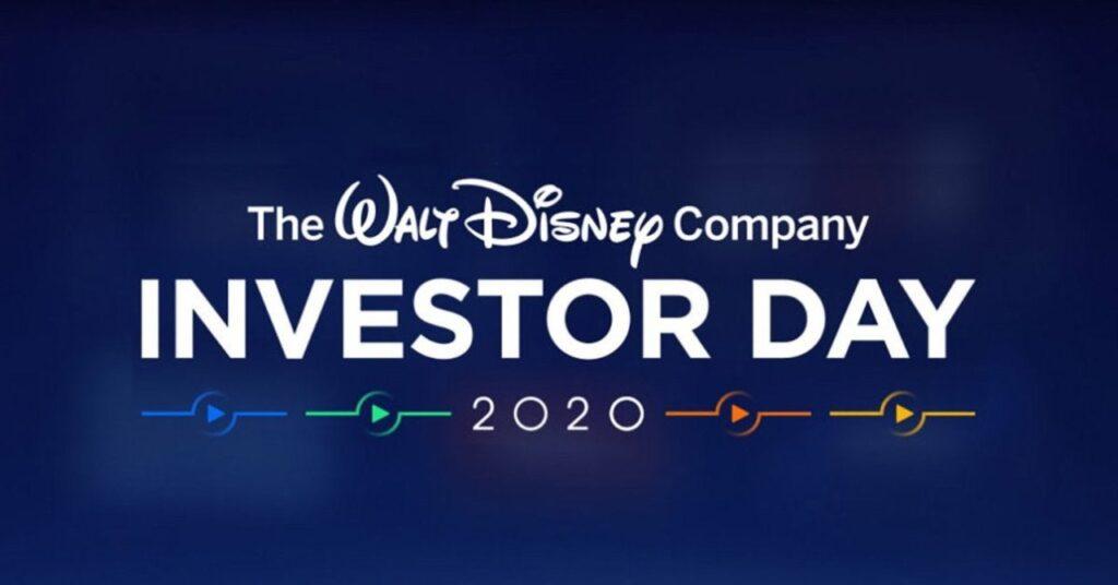 Disney Investor Day Logo - Our 5 Favorite Disney Holiday Movies & Specials - Vol. 2