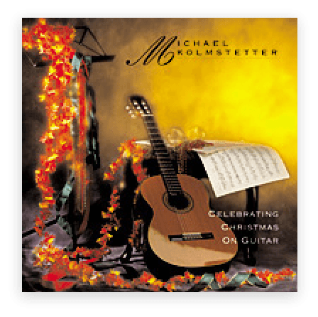 Celebrating Christmas on Guitar