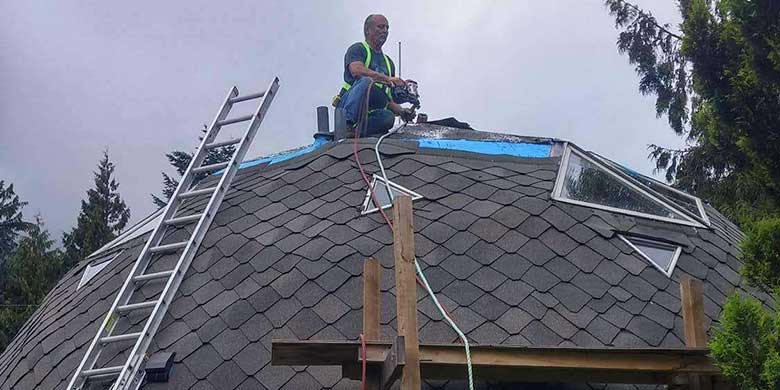 West Vancouver Roof Installation and Replacement