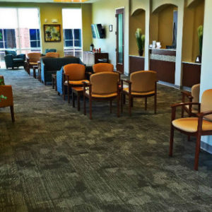 Charlotte oral surgery Blakeney Office