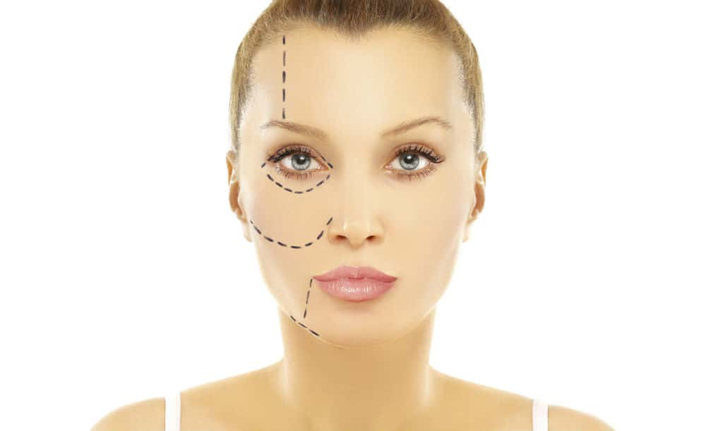 Charlotte Cheek Augmentation Cosmetic Surgery