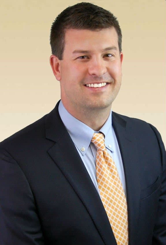 Dr. James Howell Greenville, SC Oral Surgeon