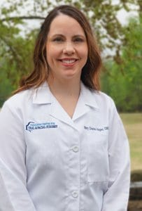 Mary Charles Haigler, DMD, MS
