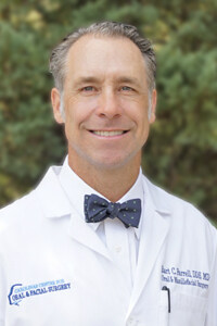 oral surgeon bart farrell charlotte doctor