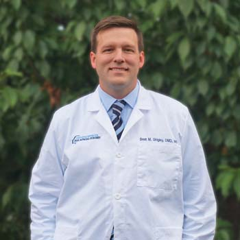 brett-shigley-oral-surgeon-cherrydale-simpsonville-sc
