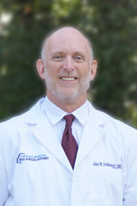 oral surgeon john robinson gastonia doctor