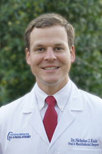 oral surgeon nicholas kain concord doctor