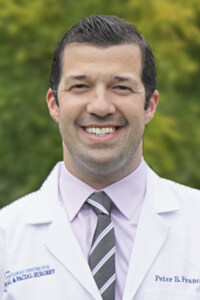 oral surgeon peter franco university charlotte doctor