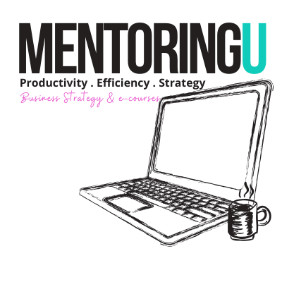 MentoringU – Small Business Strategy, IT, Web Design & Online Business Automation