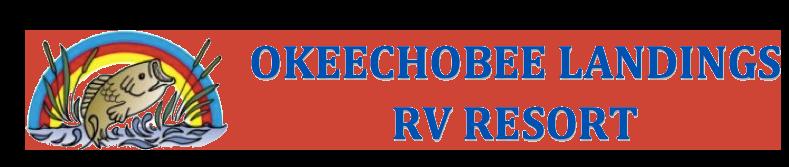Okeechobee Landings RV Resort