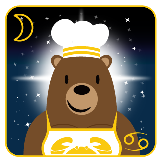 The Cancer Bear