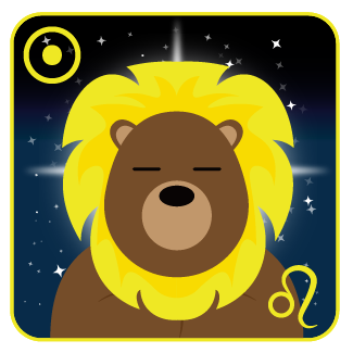 The Leo Bear