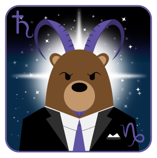 The Capricorn Bear