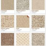 Shaw Carpet Samples (Beige)