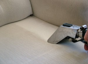 upholstery cleaning in Parker Colorado