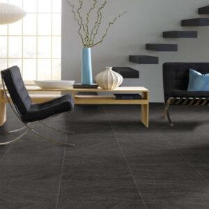 luxury vinyl tile floor