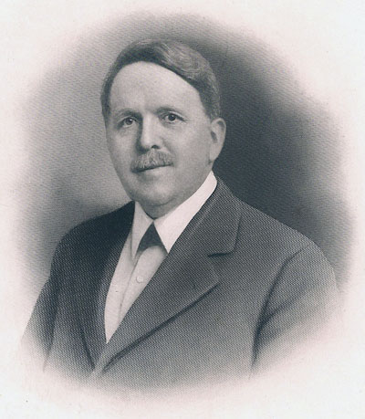 William FitzGerald
