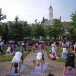 yoga in chagrin falls