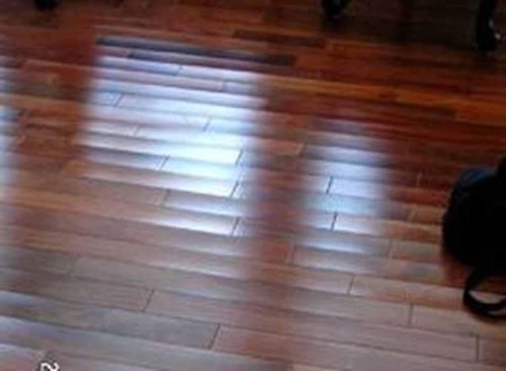 Water Leak Damages Your Hardwood Floor