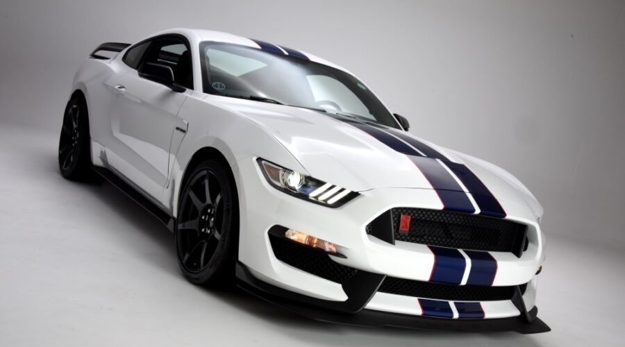 2015 Shelby Mustang GT350 1000