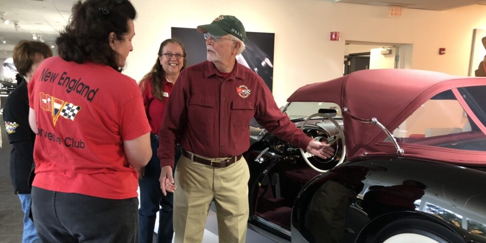 Car club visits 1