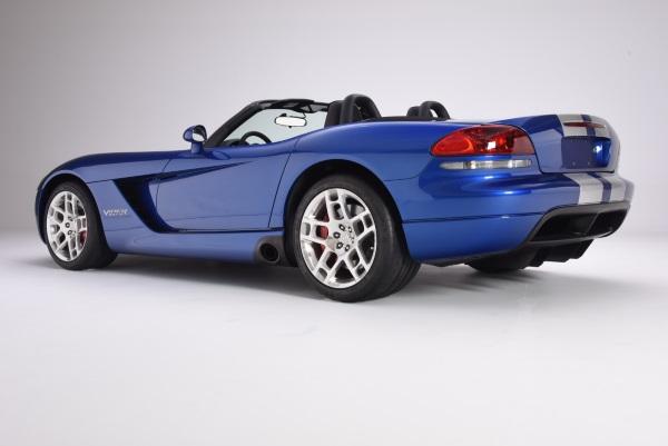 viper blue a