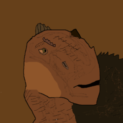 Aladar Drawing