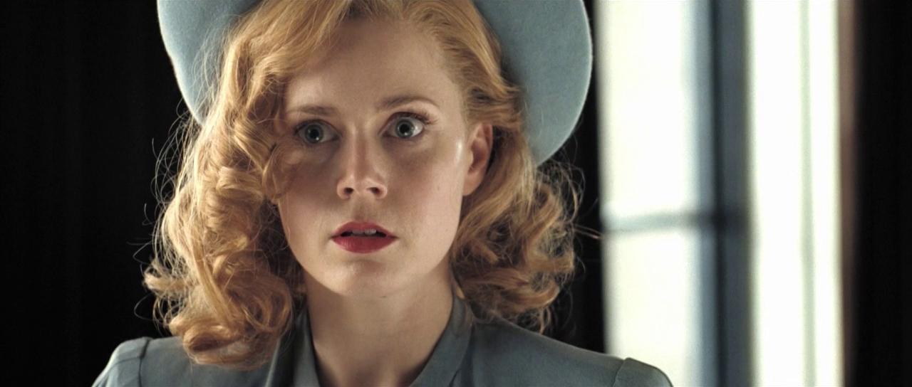 Delysia, Miss Pettigrew Lives for a Day (2008)
