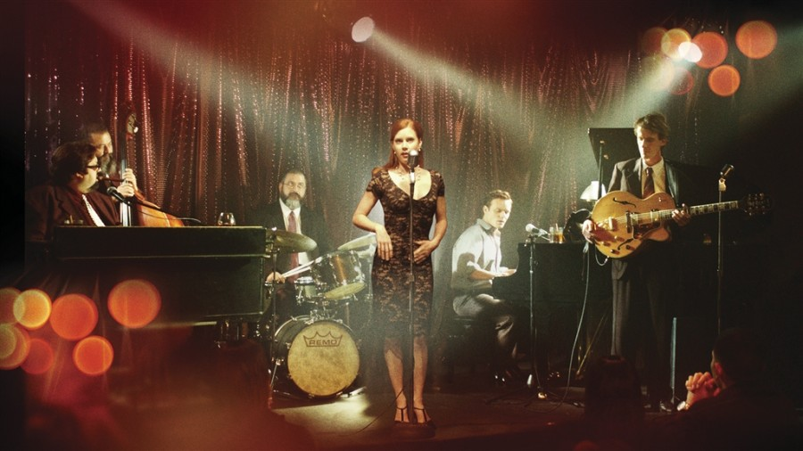 2009, Moonlight Serenade