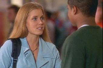 Jodi Melville, Smallville (2001)