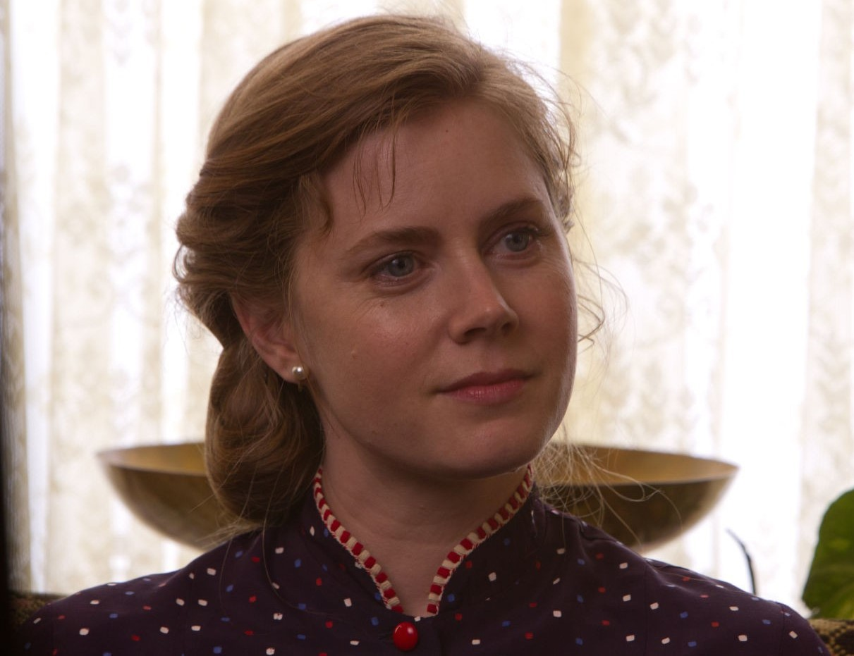 Peggy Dodd, The Master (2012)