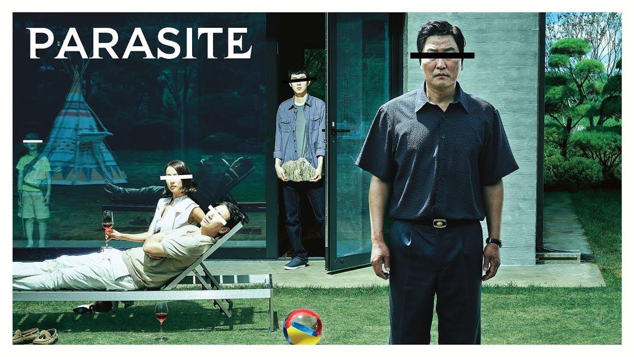 Parasite + Knives Out + Uncut Gems