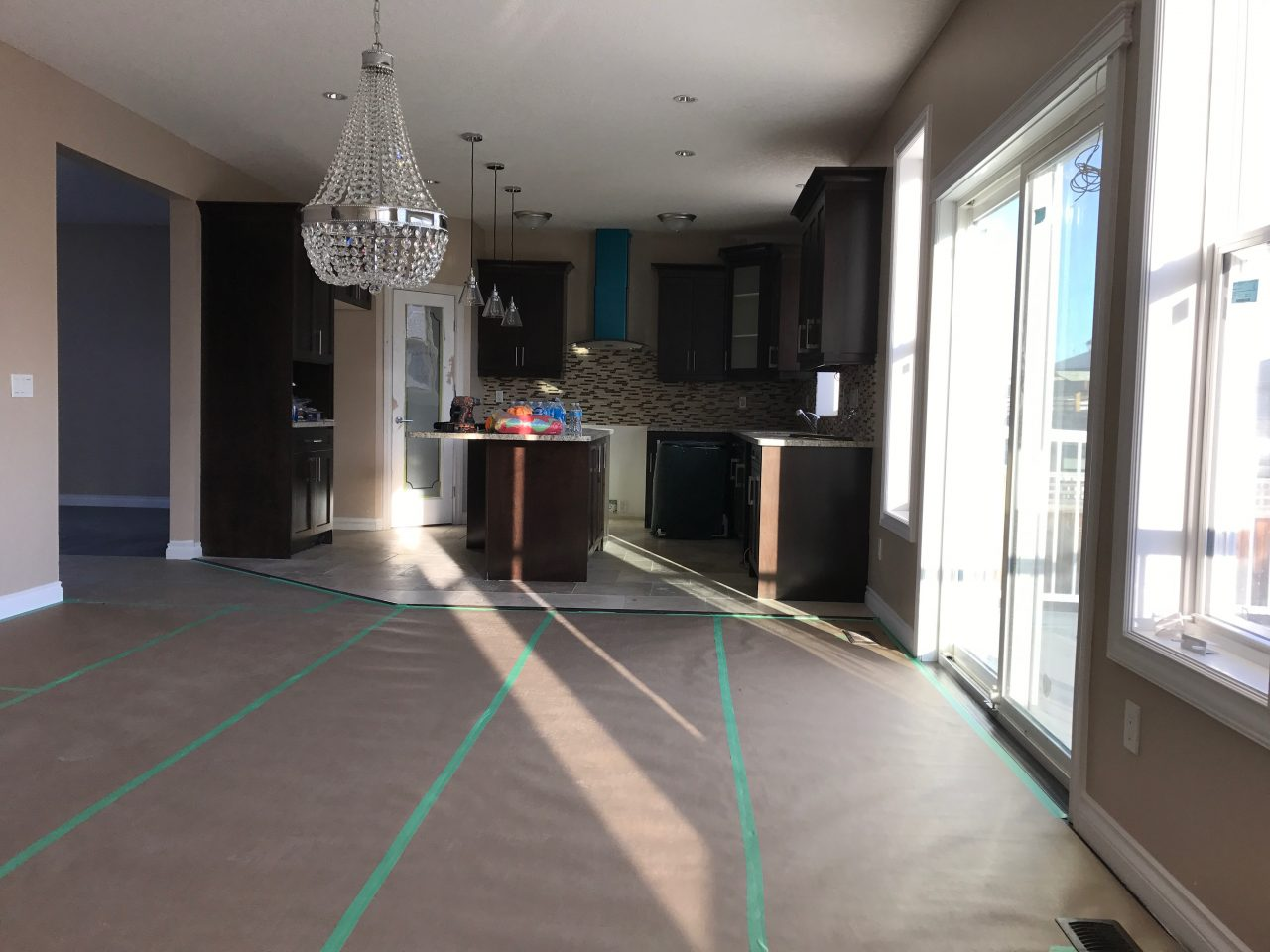 airdrie-renovation-project