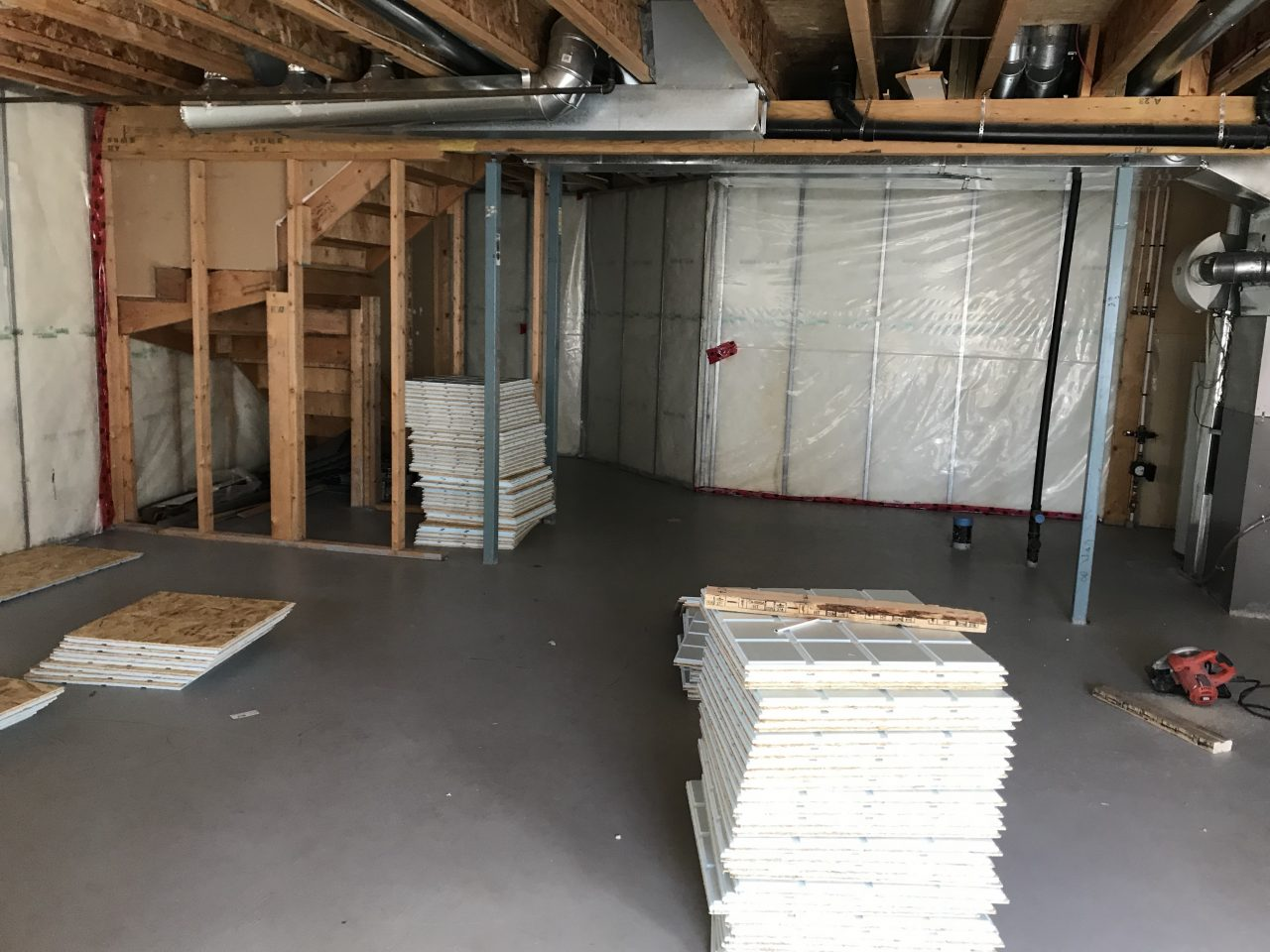 basement-construction-project