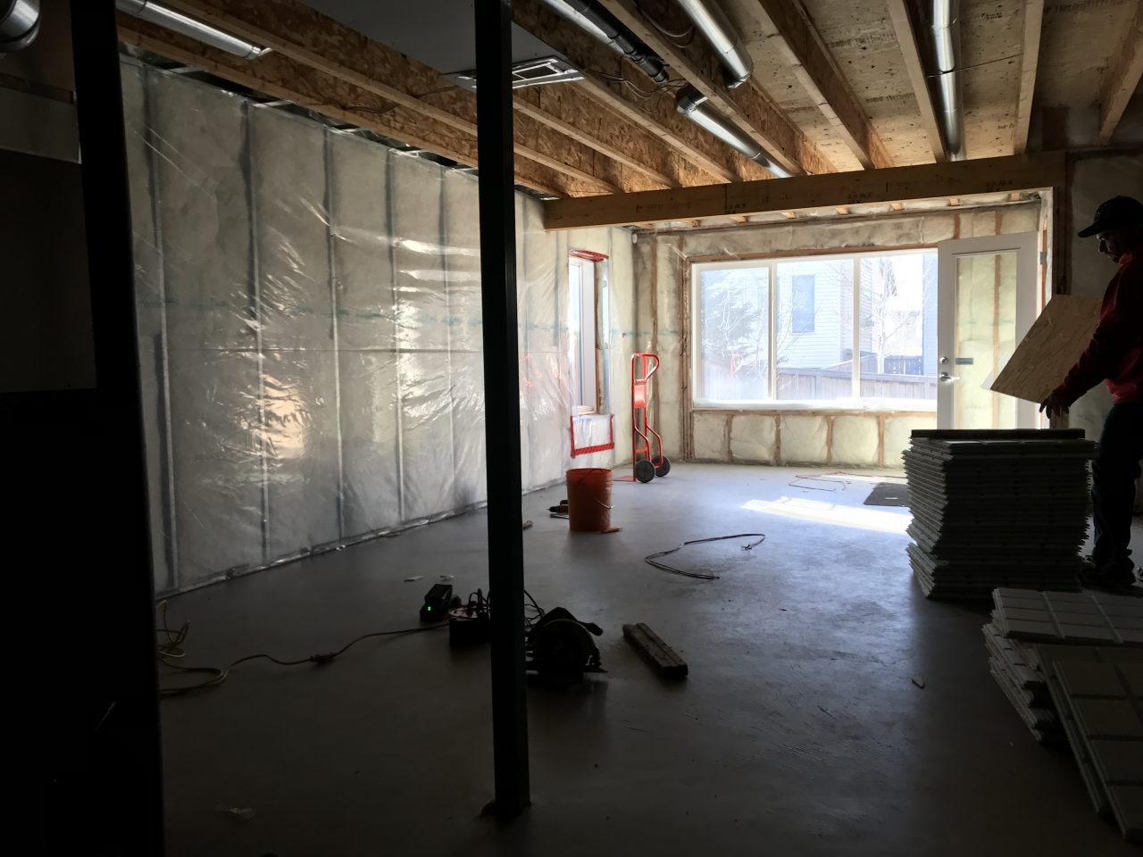 basement-development-evanston