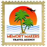Travel With Memory Makers Logo