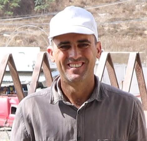 Mr. Ghassan Alhamud