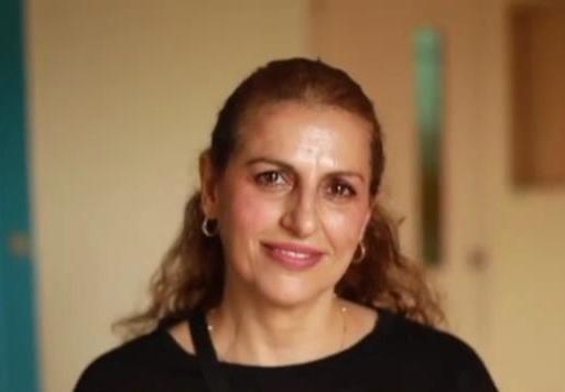 Miss Hanan Timani