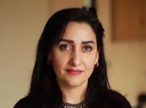 Mrs. Maya Al Rayes