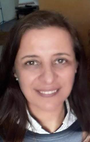 Mrs. Aida Haddad-Jinnawi- Academic Dean