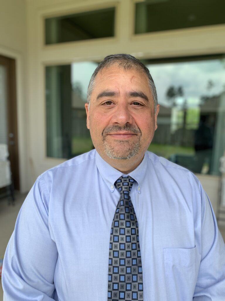 Dr. Rabih Sabra- General Director